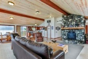 southeast alaska fishing lodges