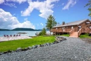 alaska resorts